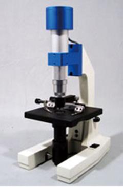 細菌が発見できる位相差顕微鏡 ぺリオスコープ歯科用顕微鏡